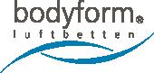 Bodyform Luftbetten Logo